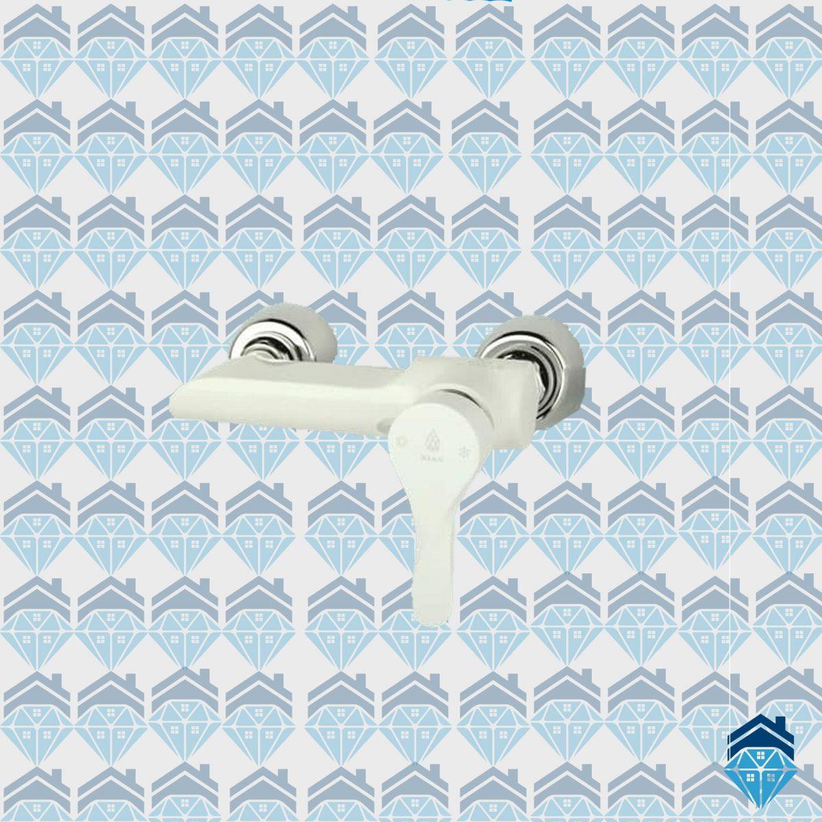 شیر توالت کیان مدل آرنیکا