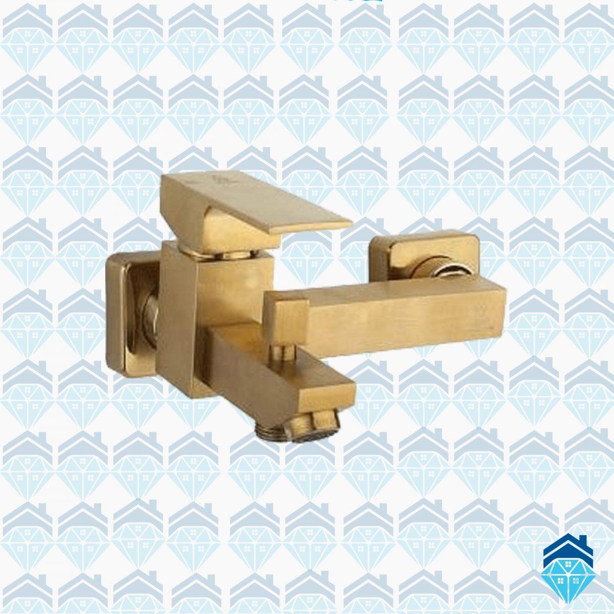 شیر حمام (دوش) کیان مدل عرشیا