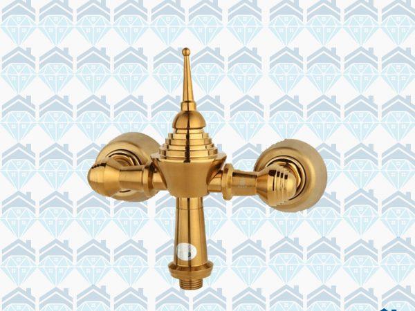 شیر توالت کیان مدل میلاد