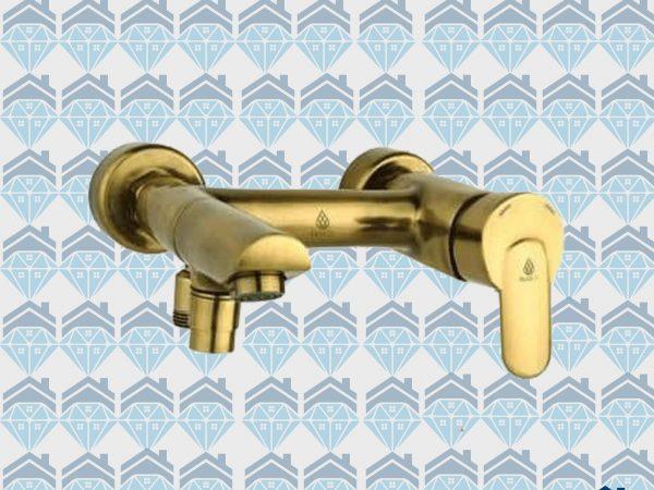 شیر حمام کیان مدل النا