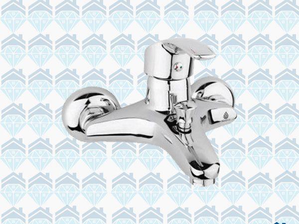 شیر حمام ( دوش) کیان مدل کیانا