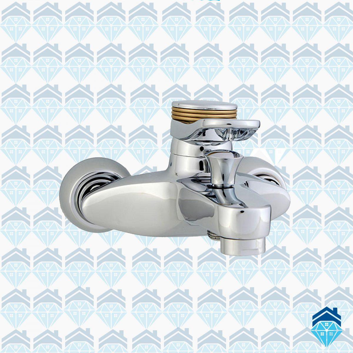شیر دوش (حمام) موست مدل اروپا