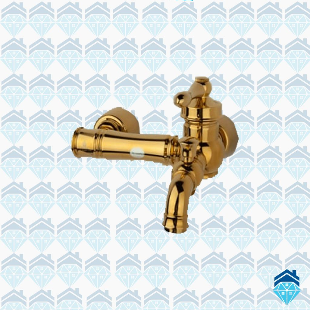 شیر حمام (دوش) کیان مدل ونوس