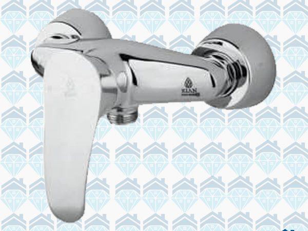 شیر توالت کیان مدل آریس
